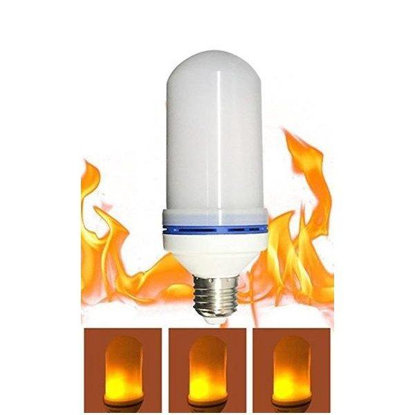 Flame LED Bulb