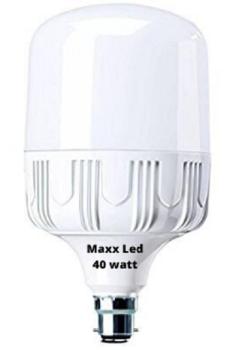40 watt Led Bulb Price in Pakistan Maxx LED Bulb 40 Watt