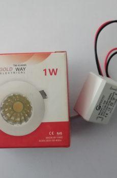 1 watt cob