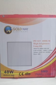 48 Watt SMD Panel Light