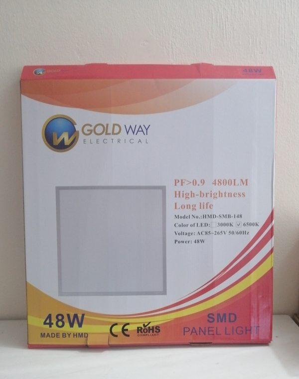 48 Watt SMD Panel Light