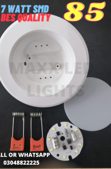 7 WATT SMD DOWNLIGHT SKD